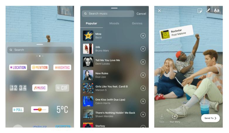 Instagram Is 'ON' to Rip Apart Tik-Tok